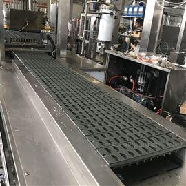 全自动小型糖果浇注生产线