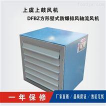 DFBZ方形工業百葉/窗式排氣軸流風機