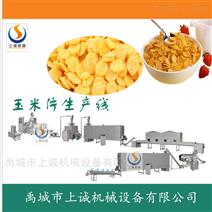 膨化玉米片生产设备