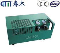 春木冷媒回收机 空调售后CM6600