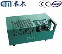 春木冷媒�回收机 空调售后专用CM6600