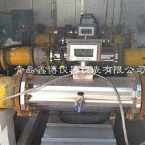 新疆氣體渦輪流量計天然氣計量表