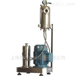 玻璃胶溶液高剪切分散机