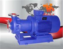 CQB型不銹鋼磁力離心泵