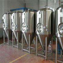 新轻机械   供应不锈钢葡萄酒发酵罐