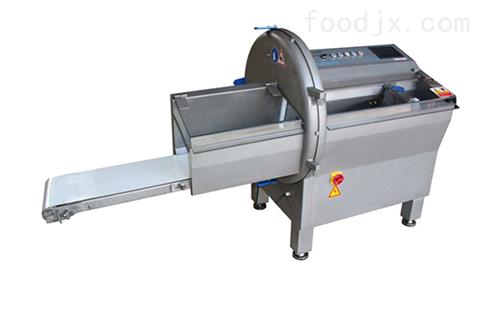不銹鋼凍肉切片砍排機