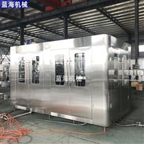 全自动矿泉水灌装设备瓶装水生产线