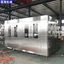 廠家定制全自動礦泉水灌裝設備瓶裝水生產線