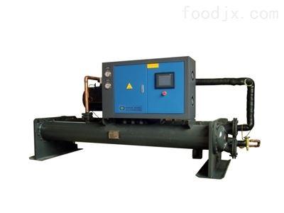 KSW螺杆式复叠式制冷机设备