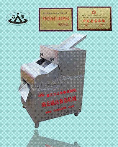 河南江米条机/济宁江米条食品机械