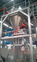 20kg/袋磷酸铁锂粉体包装机