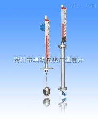 顶装型磁性液位计供应商