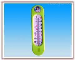 室内寒暑表