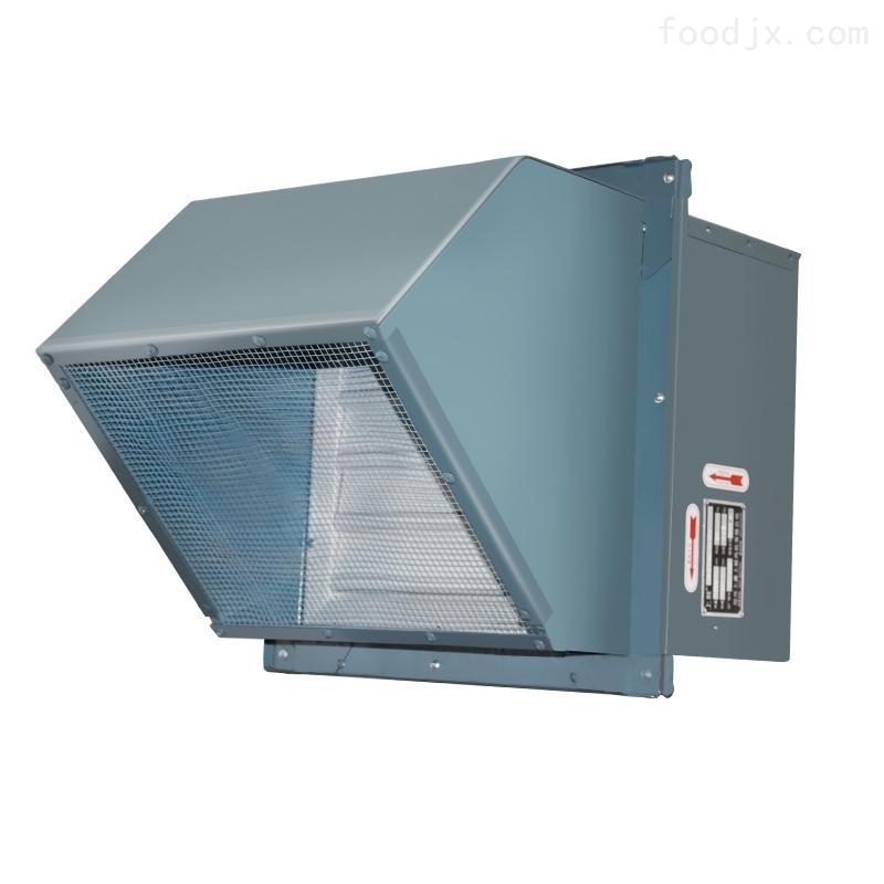 JSF-WB-7*风量防腐玻璃钢边墙风机
