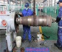 北京阿法拉伐臥螺離心機大修保養