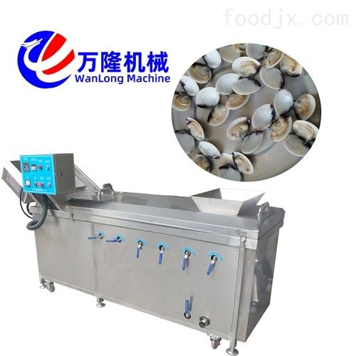 厂家供应自动不锈钢莲藕漂杀烫煮机欢迎定制