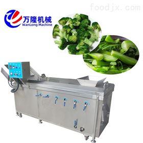 PT-22全自动提供甜玉米菌类苦菜蒸煮机