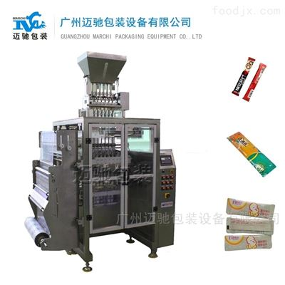 多列包装机械