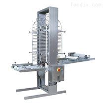优质专业威化弧形立式门型片冷机直销供应