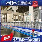 山泉水三合一灌装机 小瓶装水生产线设备
