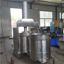 油渣化工材料液压压榨机