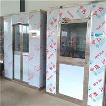 厂家直销不锈钢风淋室 货淋室 人淋室