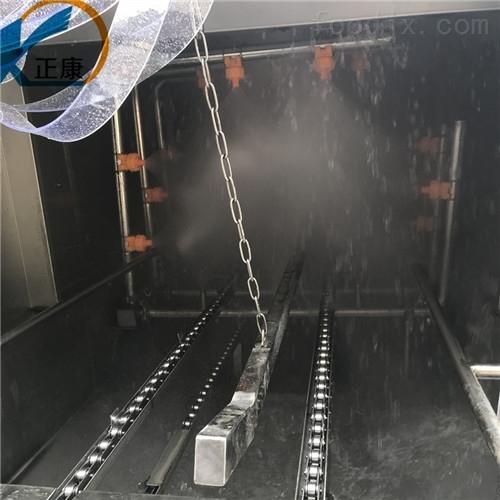 全自动节能型热水洗筐机