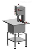 BG104小型落地式固定台面锯骨机