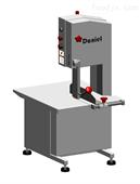 BT101小型台式固定台面锯骨机