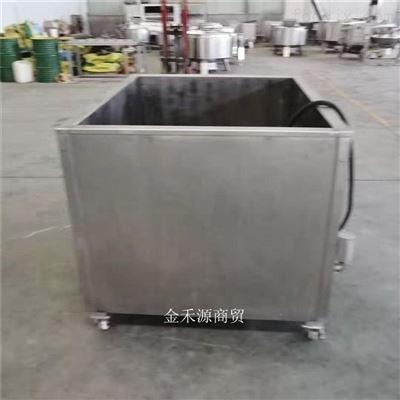 不锈钢方形熟食卤煮设备蒸煮锅
