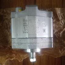 德國REXROTH齒輪泵-正排量裝置-現貨出售
