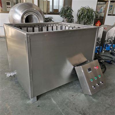 JHY600L全自动方形熟食卤煮锅