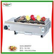 EB-580电热无烟烧烤炉
