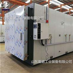 ZN-1000方形培养基菌包灭菌柜