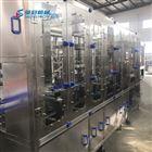 直线式大瓶矿泉水灌装线大桶水 灌装机