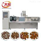 大彤机械    全自动宠物食品生产线设备