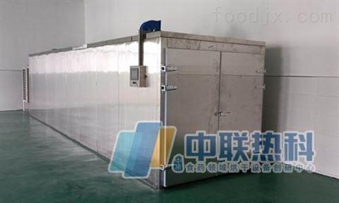 郑州中联热科空气能热泵金银花烘干机