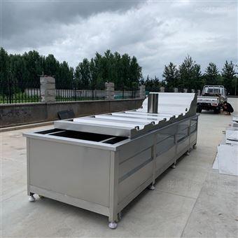 QD-4000果蔬蒸煮漂烫机