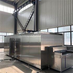 豆制品快速冷却机