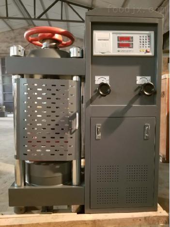 混凝土压力试验机