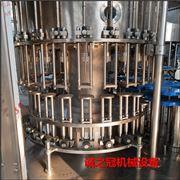 RCGF18-18-6全自动果汁饮料灌装机