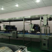 KH-800瑞士卷切块蛋糕生产线