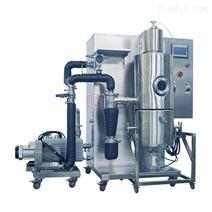 乔枫冷冻喷雾�z干燥机-实验机
