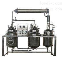 湖南葡萄籽萃取提取设备