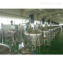 限制不锈钢发酵法的优缺点