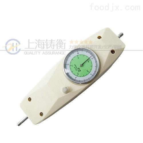 指针式测拉力仪器