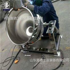 ZN-50电加热罐头可倾斜夹层锅多型号多规格