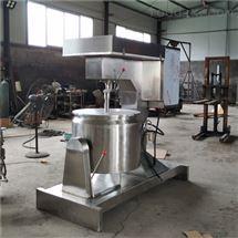 自动大豆蛋白乳化打浆机