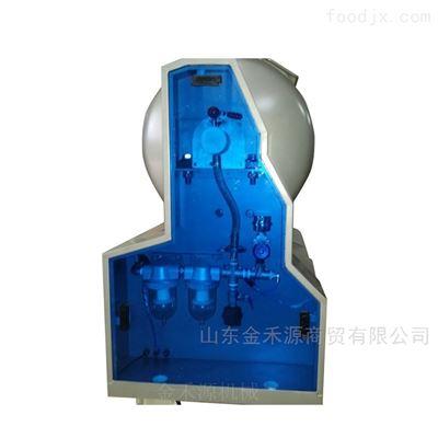 JHY50L厂家促销小型滚揉机
