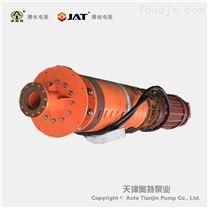 大型矿用强排泵_高压矿井潜水泵